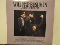 Will And The Bushmen , Wendy Wall - Words and Music
