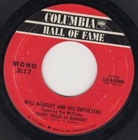Will Bradley And His Orchestra Featuring Ray McKinley - Celery Stalks At Midnight