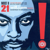 Will I Am - Must B 21 (Soundtrack To Get Things Started)