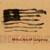 Willard Grant Conspiracy - Ghost Republic (Vinyl+MP3)