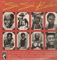 William Bell, Johnnie Taylor, Eddie Floyd - The Stax Soul Brothers