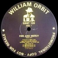 William Orbit - Fire And Mercy