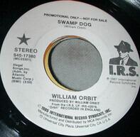 William Orbit - Swamp Dog