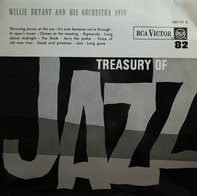 Willie Bryant - Willie Bryant And His Orchestra