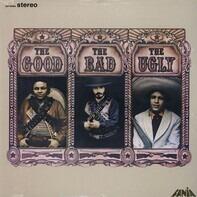 Willie Colón - The Good, the Bad, the Ugly