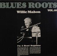 Willie Mabon - I'm A Heart Regulator