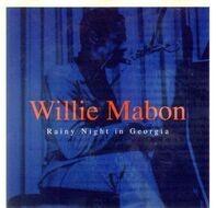 Willie Mabon - Rainy Night In Georgia