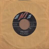 Willie Mitchell - Young People / Kitten Korner