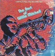 Willie Mitchell - The Best Of Willie Mitchell