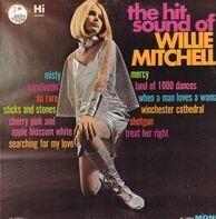 Willie Mitchell - The Hit Sound Of