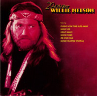 Willie Nelson - 20 Of The Best