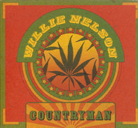 Willie Nelson - Countryman