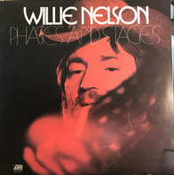 Willie Nelson - Phases and Stages