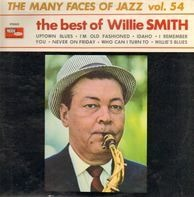 Willie Smith - The Best of Willie Smith