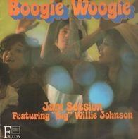 Willie Johnson - Boogie Woogie