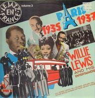 Willie Lewis And His Entertainers - Paris 1935, 1937