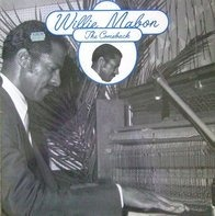Willie Mabon - The Comeback