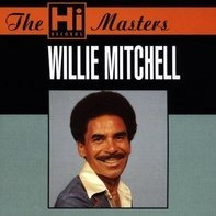 Willie Mitchell - Hi Masters