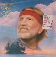 Willie Nelson - Island in the Sea