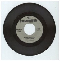 Willie Nelson - Pretty Paper