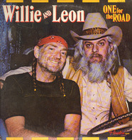 Willie Nelson & Leon Russell - One for the Road