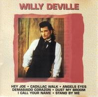 Willy Deville - Les Inoubliables