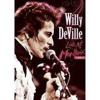 Willy Deville - LIVE AT MONTREUX 1994