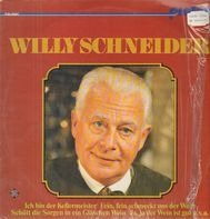 Willy Schneider - Willy Schneider