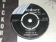 Wilma Lee & Stoney Cooper - Big John's Wife