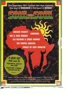 Wilson Pickett / Santana a.o. - Soul To Soul -Dvd+Cd-
