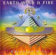 Earth, Wind & Fire - Gratest Hits