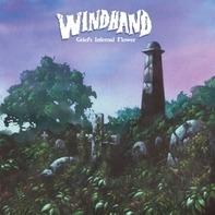 WINDHAND - Grief's Infernal Flower (black 2lp+mp3)