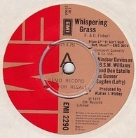 Windsor Davies , Don Estelle - Whispering Grass/I Should Have Known