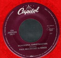 Wings - Wonderful Christmastime