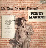 Wingy Manone - Mr. New Orleans Himself
