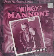 Wingy Manone - Jam And Jive