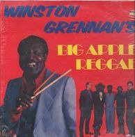 Winston Grennan & The Grennans - Winston Grennan's Big Apple Reggae