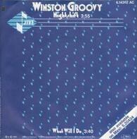 Winston Groovy - Nightshift