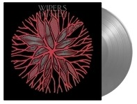 Wipers - The Circle (ltd Silver Vinyl)