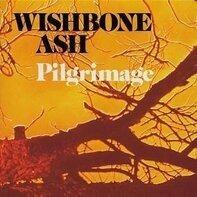 Wishbone Ash - Pilgrimage
