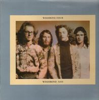 Wishbone Ash - Wishbone Four