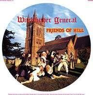 Witchfinder General - Friends Of Hell -PD/Ltd-