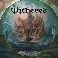 Withered - Grief Relic (lp Gatefold,Black)