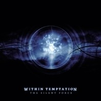 Within Temptation - Silent Force -Coloured-