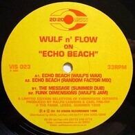 Wolf n' Flow - Echo Beach