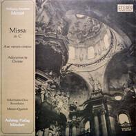 Mozart - Missa In C