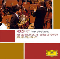Mozart - Horn Concertos
