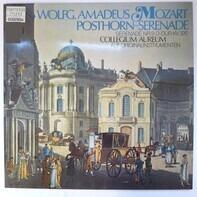 Mozart - Collegium Aureum , Maier - Serenade Nr. 9 D-dur Kv 320 'Posthorn - Serenade'