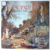 Mozart/Johann Nepomuk Wendt , Collegium Aureum - Harmoniemusiken