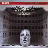 Mozart - Don Giovanni - Dramma Giocoso, KV 527
